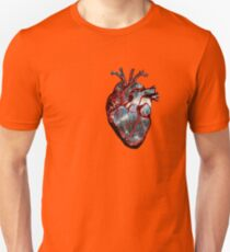 Heart of Nebula  T-Shirt