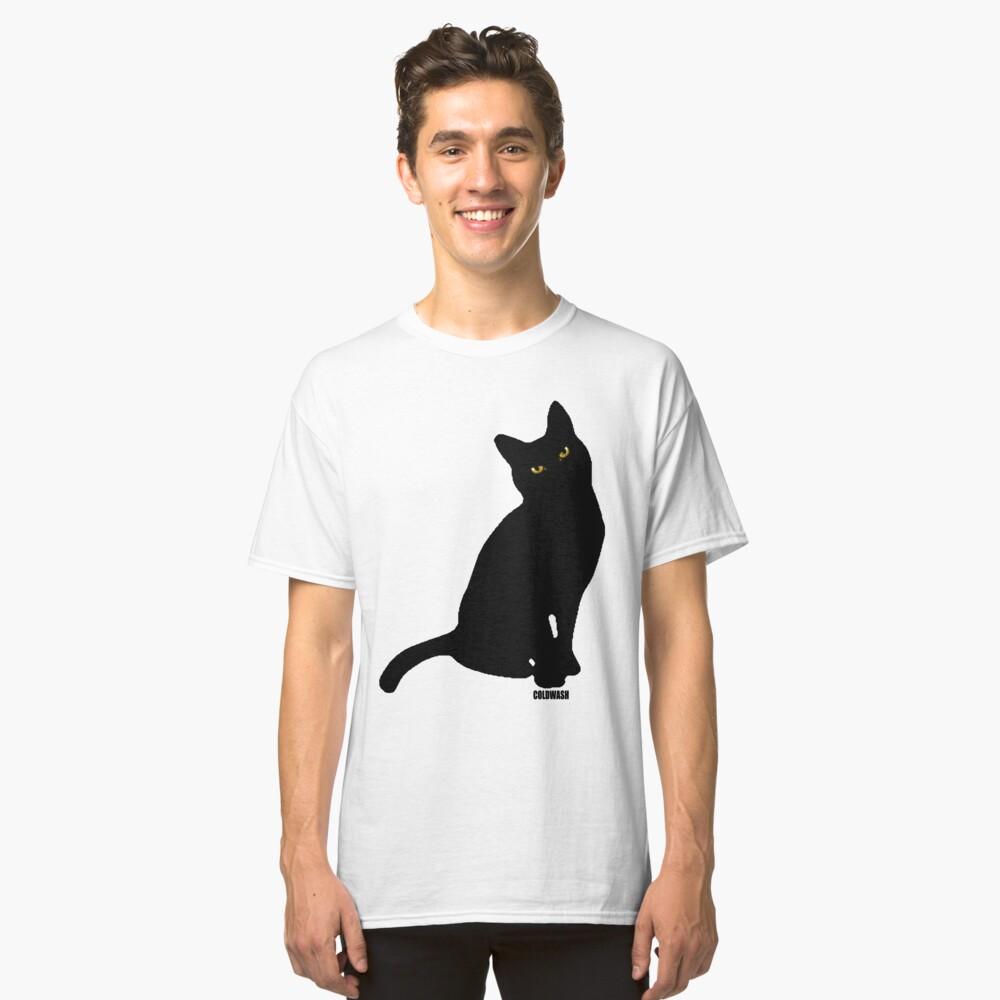 SCHWARZE KATZE Classic T-Shirt