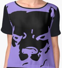 Pit Bull Women's Chiffon Top