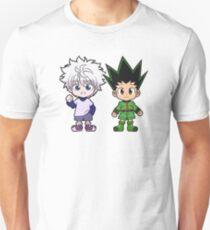 Gon and Killua Unisex T-Shirt