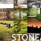 Stone, Staffordshire by IanJTurner