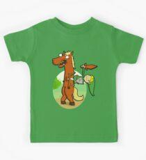 Inbred Epona. Kids Clothes