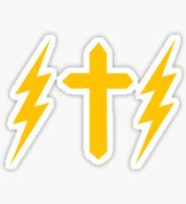 The Weeknd XO Sticker