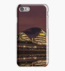 Sage Gateshead iPhone Case/Skin
