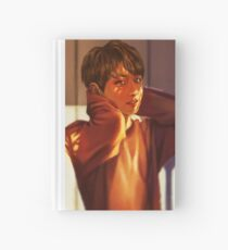 Our love is a fire Hardcover Journal
