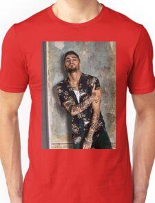 ZAYN MALIK- ELLE Unisex T-Shirt