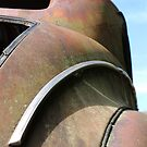 Rusted Curves by debidabble