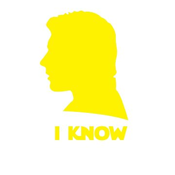 I Know by glucern