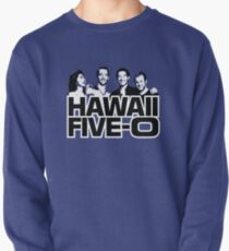Hawaii Five-O: Time Out Pullover