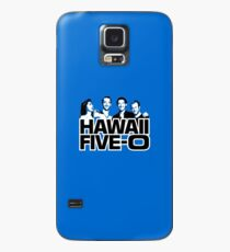 Hawaii Five-O: Time Out Case/Skin for Samsung Galaxy