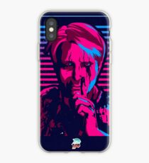 Death Stranding Overdrive Redux iPhone Case