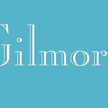 Gilmore von GrybDesigns