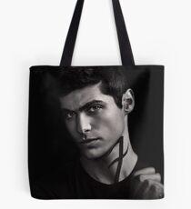 Alec Lightwood S2  Tote Bag