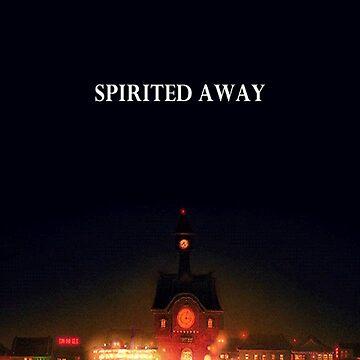 Spirited Away  by kaikai7
