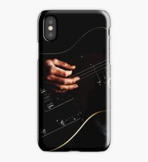 Tele Twang iPhone Case/Skin
