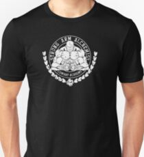 Armstrongs' Combat Alchemy Academy T-Shirt