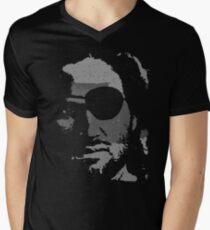 snake Men's V-Neck T-Shirt