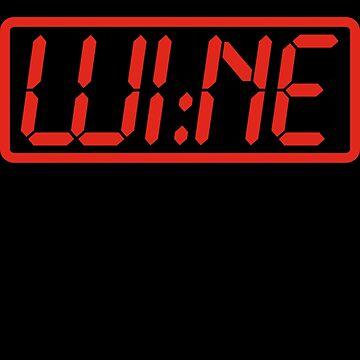 Weinzeit von geekchic