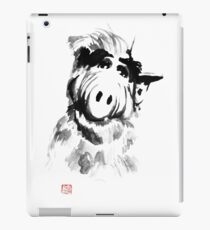 alf iPad Case/Skin