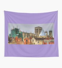 The Minster Wall Tapestry