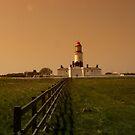 Souter Lighthouse by Timeless Prints
