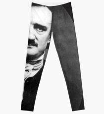 Edgar Allan Poe Leggings