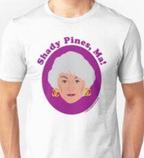 Dorothy Zbornak from The Golden Girls T-Shirt