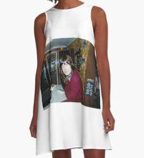 OO-1 A-Line Dress