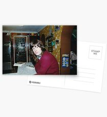 OO-1 Postcards