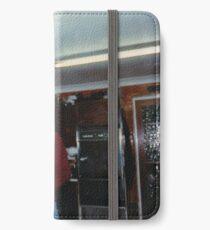 OO-2 iPhone Wallet/Case/Skin