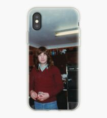 OO-2 iPhone Case