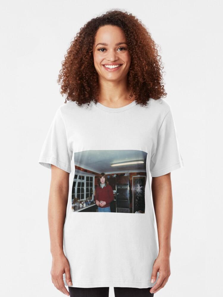 Alternate view of OO-2 Slim Fit T-Shirt