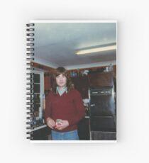 OO-2 Spiral Notebook