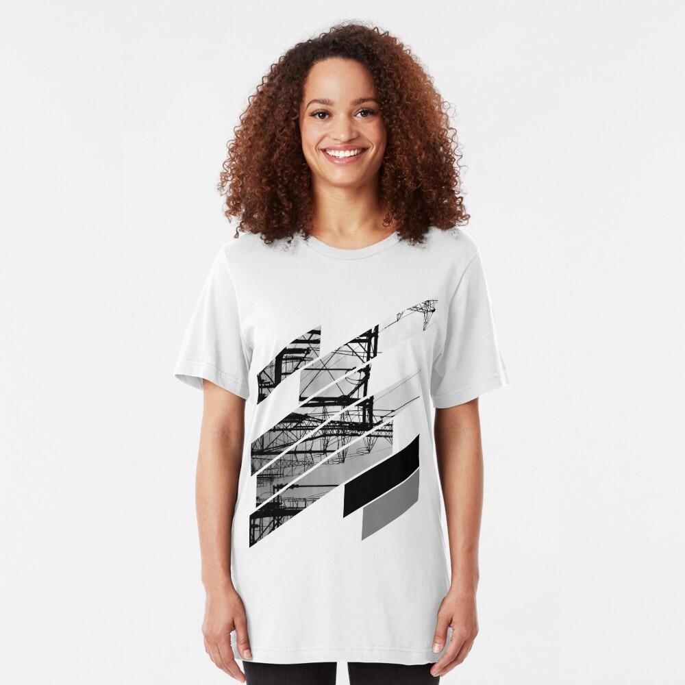 Electrik Slim Fit T-Shirt