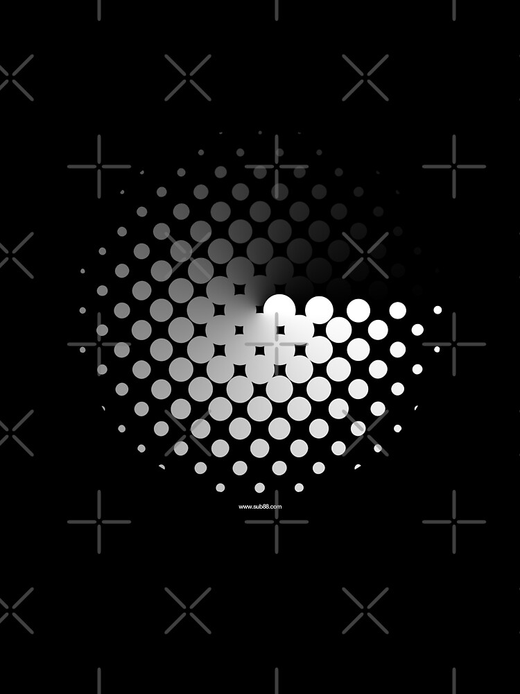 Dots can be in a disc by sub88