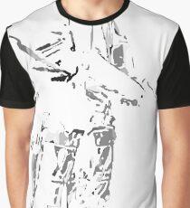 snake Graphic T-Shirt