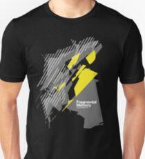 Fragmental Memory /// Unisex T-Shirt