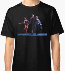 maggie , snake , president Classic T-Shirt