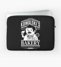 Kowalskis Bäckerei Laptoptasche