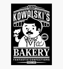 Kowalski's Bakery Photographic Print