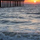 Felixstowe Pier by JRMGallery