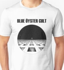 BLUE OYSTER CULT TOUR 2016 Unisex T-Shirt