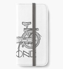 Ciaone iPhone Wallet/Case/Skin