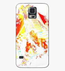 nakatomi Case/Skin for Samsung Galaxy