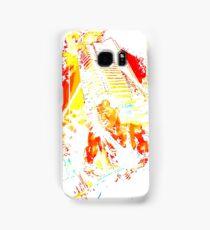 nakatomi Samsung Galaxy Case/Skin