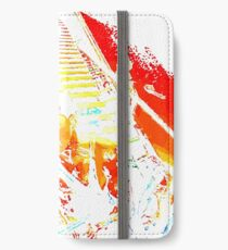 nakatomi iPhone Wallet/Case/Skin