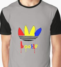Bootle Graphic T-Shirt