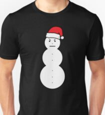 Young Jeezy Can't Ban The Snowman Shirt T-Shirt