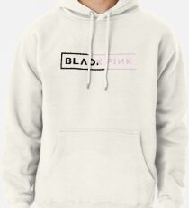 Sudadera con capucha Black Pink 2.0