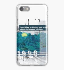 """Monkey Island's: """"From Melee to Monkey and all the islands in between, my love..."""" iPhone Case/Skin"""